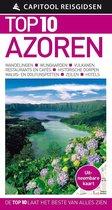 Capitool Reisgids Top 10 Azoren
