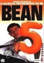 Mr.Bean 5 - Hachelijke Ondernemingen