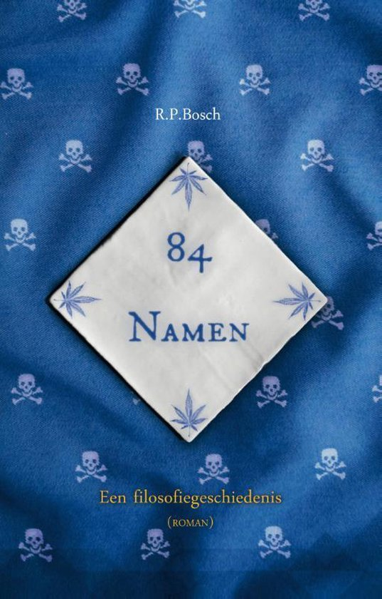 84 Namen - R.P. Bosch pdf epub