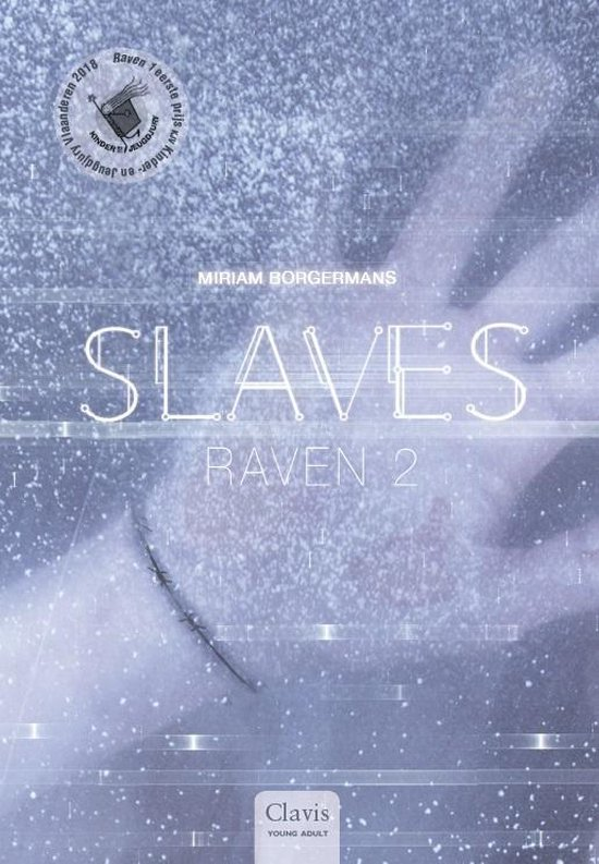 Slaves 2 - Raven - Miriam Borgermans pdf epub