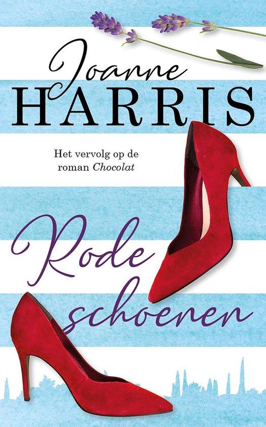 Rode schoenen - Joanne Harris pdf epub