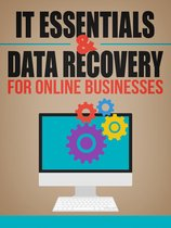 IT Essentials And Data Recovery For Online Businesses