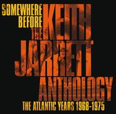 Somewhere Before: The Atlantic Years 1968-1975