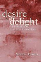 Desire and Delight