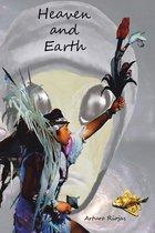 Omslag Heaven and Earth