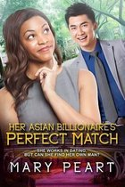 Her Asian Billionaire's Perfect Match