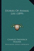 Stories of Animal Life (1899) Stories of Animal Life (1899)