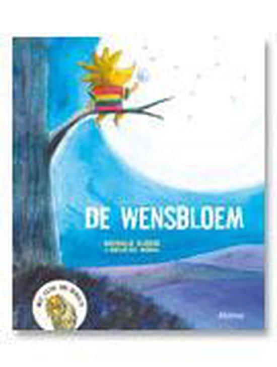 De wensbloem - Nathalie Slosse   Readingchampions.org.uk