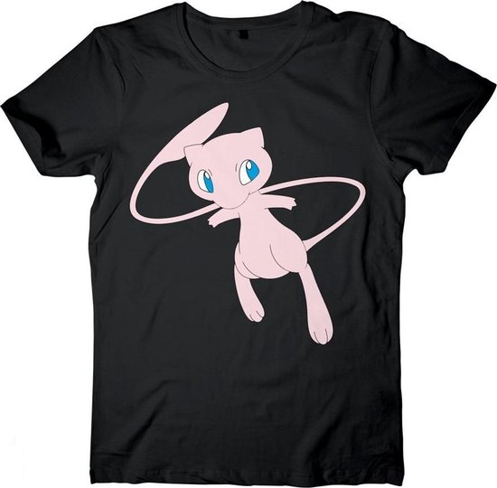 POKEMON - T-Shirt Mew 20th Anniversary (XL)