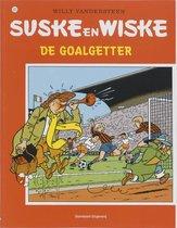 """""""Suske en Wiske 225 - De goalgetter"""""""