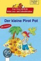 Omslag Der kleine Pirat Pat
