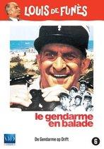 Funes Louis - Le Gendarme En Ballade