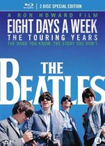 The Beatles, Eight Days A Week (Blu-ray)