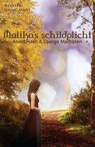 Splinters  -   Malika's schildplicht