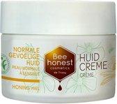 Traay Bee Natural Honey Skin Cream