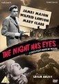 Night Has Eyes