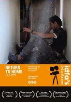 Movie/Documentary - Return To Homs