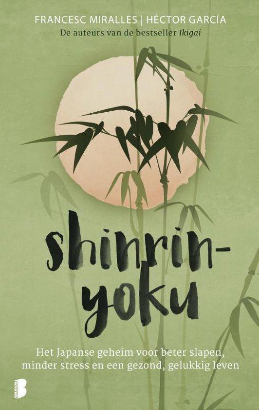 Afbeelding van Shinrin-yoku