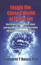 Omslag Inside the Closed World of the Brain