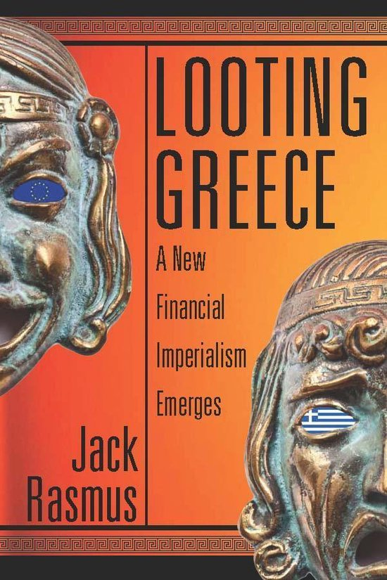 Looting Greece