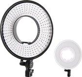 Falcon Eyes LED Ring Lamp Dimbaar DVR-300DVC op 230V