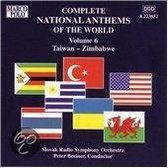 Slovak Radio Symph. Orch. - National Anthems Of The World Volume 6