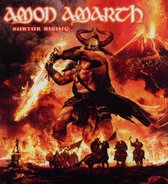 Surtur Rising (Cd+Dvd)