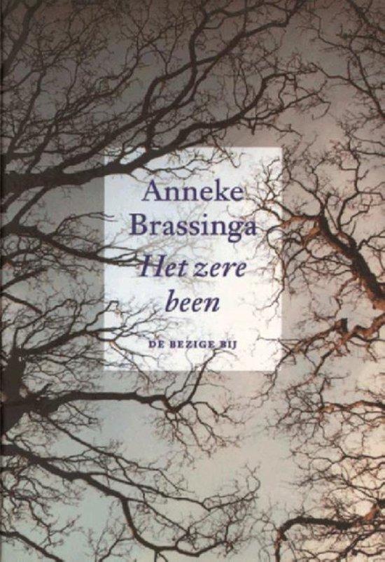 Het zere been - Anneke Brassinga |