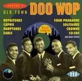 Old Town Doo-Wop Vol.3