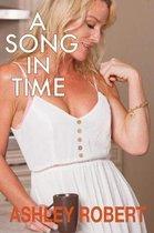 Boek cover A Song In Time van Ashley Robert
