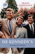 American Giants - De Kennedy's