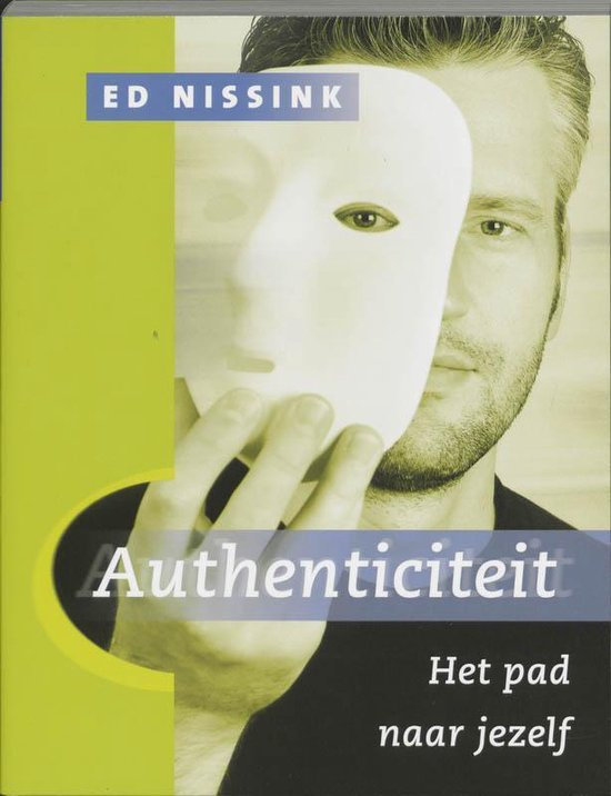 Authenticiteit - Ed Nissink |