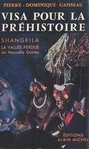 Visa pour la préhistoire