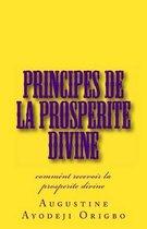 Principes de la Prosperite Divine