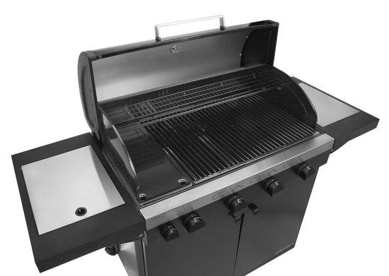 Cadac Stratos 3 brander barbecue beschermhoes