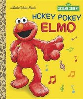 LGB Hokey Pokey Elmo (Sesame Street)