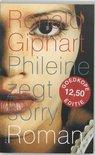 Phileine zegt sorry