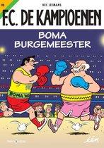 F.C. De Kampioenen 98 -   Boma Burgemeester