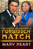 The Asian Billionaire's Forbidden Match