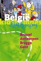 Kidskompas Belgie