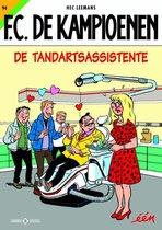 F.C. De Kampioenen 0 - De tandartsassistente