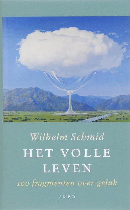 Het Volle Leven - Wilhelm Schmid | Fthsonline.com