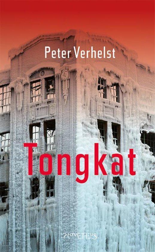 Tongkat - Peter Verhelst |