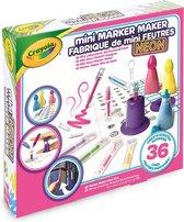 Crayola Marker Maker - Maak zelf geurstiften