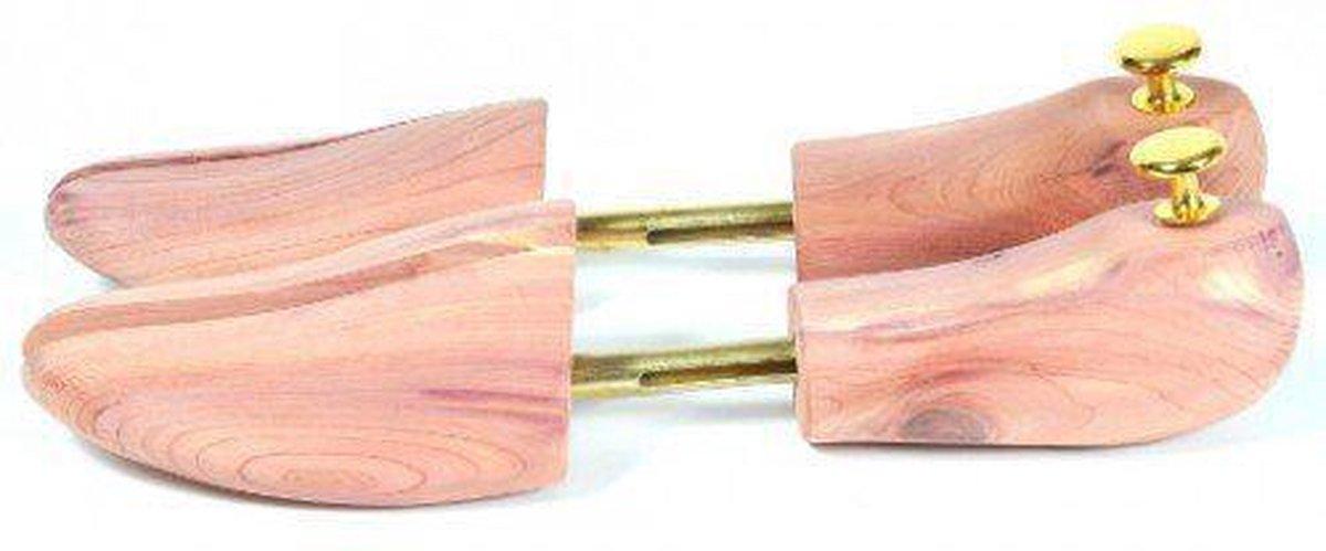 Schoenspanners cederhout Milano 40-42 - Albero
