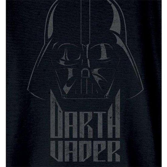Star Wars Darth Vader Jongens T-shirt 116