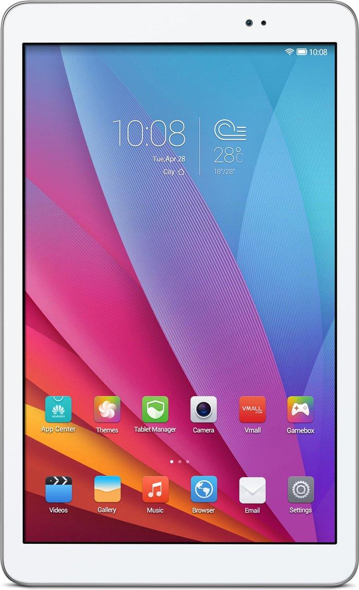 Huawei MediaPad T1 10 – 9.6 inch – Wit