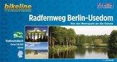 Berlin - Usedom Radfernweg Von Der Metropole an Die Ostsee