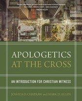 Boek cover Apologetics at the Cross van Mark D. Allen