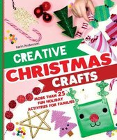 Creative Christmas Crafts